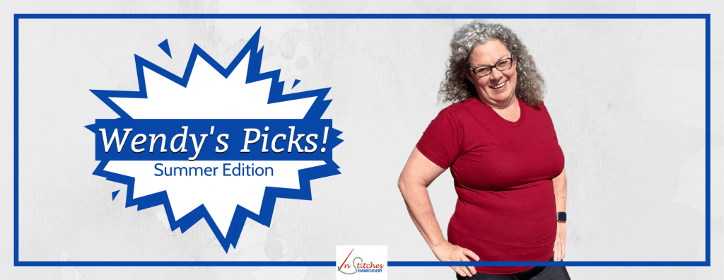 Wendy's Picks!